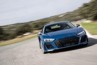 Fotos Audi R8 2019 Foto 107