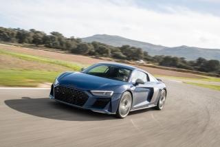 Fotos Audi R8 2019 Foto 108