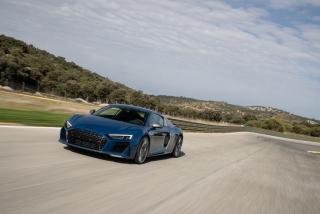 Fotos Audi R8 2019 Foto 110