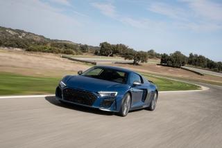 Fotos Audi R8 2019 Foto 111