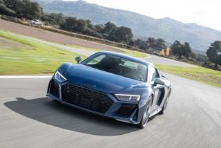 Fotos Audi R8 2019 Foto 114