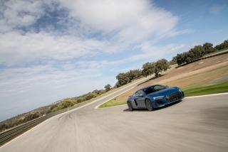 Fotos Audi R8 2019 Foto 116