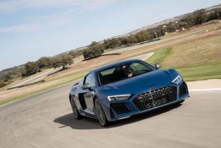 Fotos Audi R8 2019 Foto 117