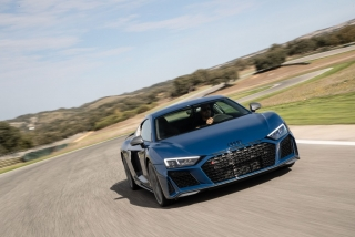 Fotos Audi R8 2019 Foto 118