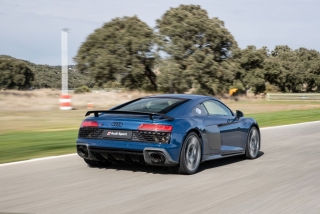 Fotos Audi R8 2019 Foto 121