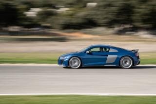 Fotos Audi R8 2019 Foto 122