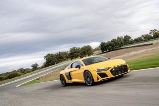 Fotos Audi R8 2019 Foto 125