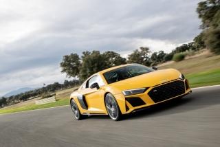 Fotos Audi R8 2019 Foto 126
