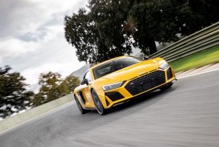 Fotos Audi R8 2019 Foto 128