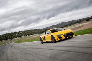 Fotos Audi R8 2019 Foto 129