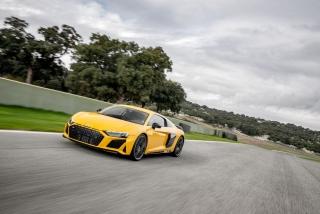 Fotos Audi R8 2019 Foto 130