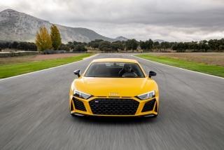 Fotos Audi R8 2019 Foto 131