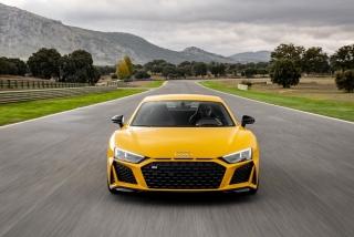 Fotos Audi R8 2019 Foto 132