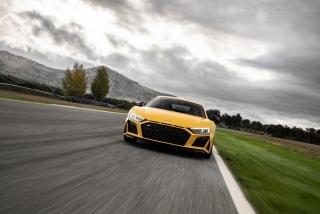 Fotos Audi R8 2019 Foto 133