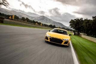 Fotos Audi R8 2019 Foto 134