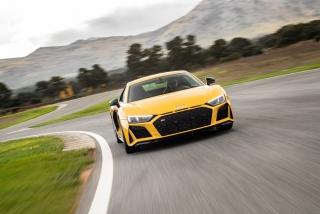 Fotos Audi R8 2019 Foto 135