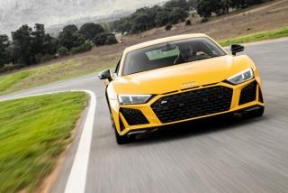 Fotos Audi R8 2019 Foto 136