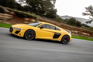 Fotos Audi R8 2019 Foto 137