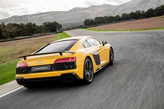 Fotos Audi R8 2019 Foto 139