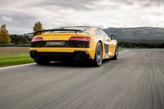 Fotos Audi R8 2019 Foto 140