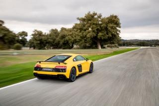 Fotos Audi R8 2019 Foto 142