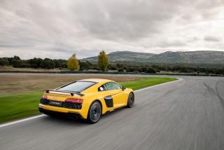 Fotos Audi R8 2019 Foto 145
