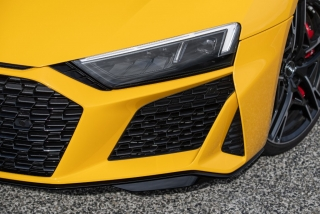 Fotos Audi R8 2019 Foto 147