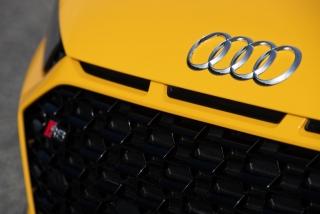 Fotos Audi R8 2019 Foto 149