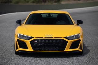 Fotos Audi R8 2019 Foto 150
