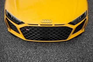 Fotos Audi R8 2019 Foto 157