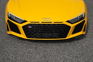 Fotos Audi R8 2019 Foto 158