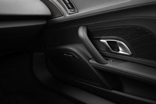 Fotos Audi R8 2019 Foto 163