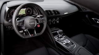 Fotos Audi R8 2019 Foto 165