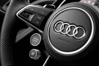 Fotos Audi R8 2019 Foto 170