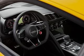 Fotos Audi R8 2019 Foto 172