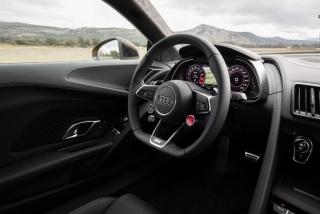 Fotos Audi R8 2019 Foto 173