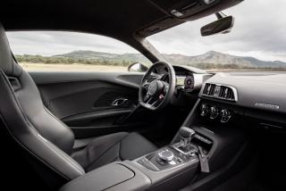 Fotos Audi R8 2019 Foto 174