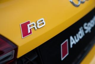 Fotos Audi R8 2019 Foto 175