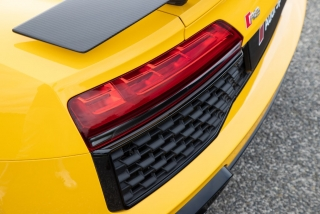 Fotos Audi R8 2019 Foto 176