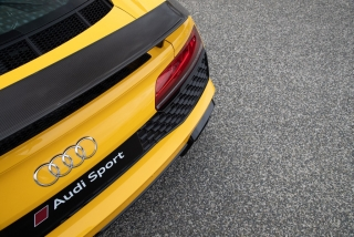 Fotos Audi R8 2019 Foto 178