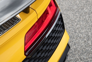 Fotos Audi R8 2019 Foto 179
