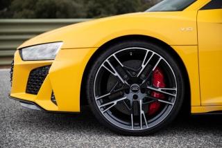 Fotos Audi R8 2019 Foto 180