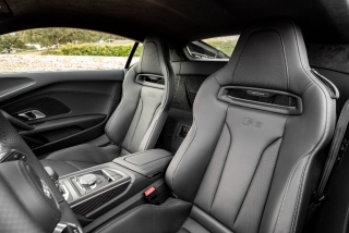 Fotos Audi R8 2019 Foto 183