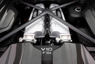 Fotos Audi R8 2019 Foto 184