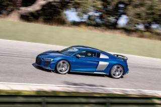 Fotos Audi R8 2019 Foto 186