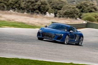 Fotos Audi R8 2019 Foto 187