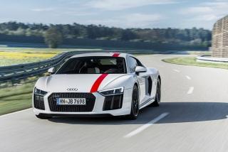 Fotos Audi R8 V10 RWD Foto 2