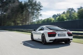 Fotos Audi R8 V10 RWD Foto 3
