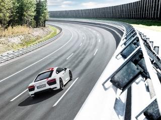 Fotos Audi R8 V10 RWD Foto 6