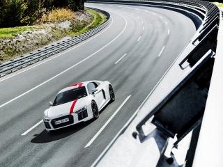 Fotos Audi R8 V10 RWD Foto 7